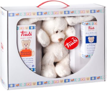 Trudi Baby Care Geschenkset II. (für Kinder)