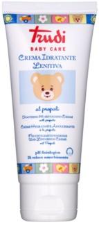 Trudi Baby Care crema idratante lenitiva al propoli