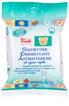 Trudi Baby Care Wet Wipes