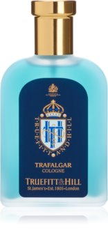 Truefitt & Hill Trafalgar Eau de Cologne for Men
