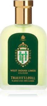 Truefitt & Hill West Indian Limes eau de cologne pour homme