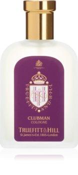 Truefitt & Hill Clubman eau de cologne pentru bărbați