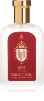Truefitt & Hill 1805 eau de cologne pentru bărbați