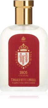 Truefitt & Hill 1805 eau de cologne voor Mannen