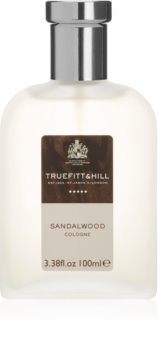 Truefitt & Hill Sandalwood woda kolońska dla mężczyzn