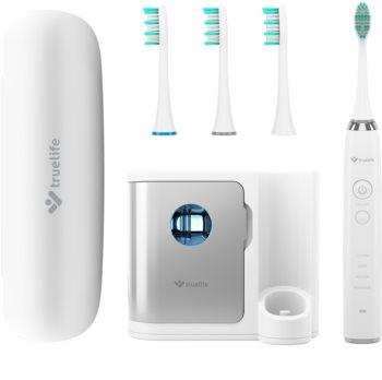 TrueLife SonicBrush UV sonický elektrický zubní kartáček