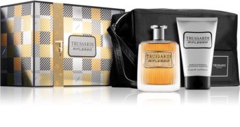 Trussardi Riflesso подарунковий набір II. для чоловіків