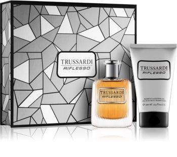 Trussardi Riflesso set cadou I. pentru bărbați
