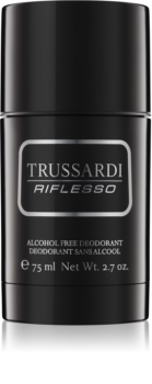Trussardi Riflesso déodorant stick pour homme
