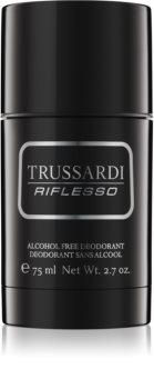 Trussardi Riflesso deostick pro muže