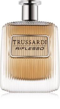Trussardi Riflesso Aftershave lotion  voor Mannen