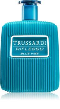 Trussardi Riflesso Blue Vibe Limited Edition toaletní voda pro muže