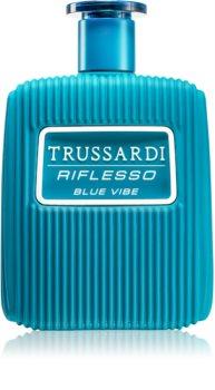 Trussardi Riflesso Blue Vibe Limited Edition тоалетна вода за мъже