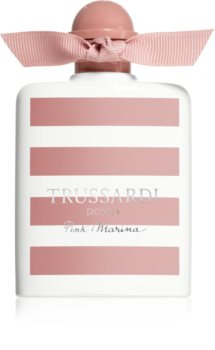Trussardi Donna Pink Marina Eau de Toilette for Women