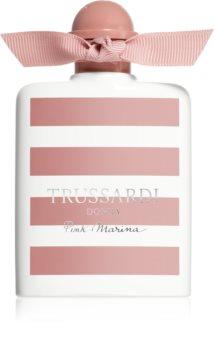 Trussardi Donna Pink Marina Eau de Toilette pour femme