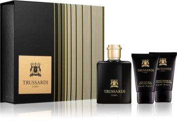 Trussardi Uomo Gift Set IV. for Men