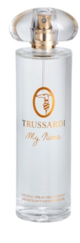 Trussardi My Name desodorante en spray para mujer 100 ml