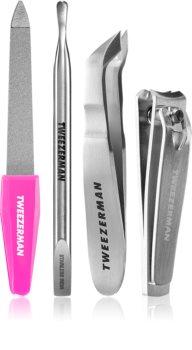 Tweezerman Studio Collection Kosmetik-Set  I. für Damen