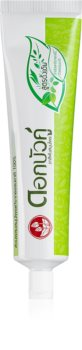 Twin Lotus Original Herbal Toothpaste without Fluoride