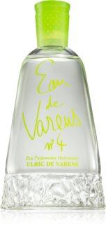 Ulric de Varens Eau de Varens N° 4 Eau de Parfum für Damen