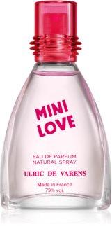 Ulric de Varens Mini Love Eau de Parfum für Damen