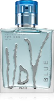 Ulric de Varens UDV Blue Eau de Toilette pentru bărbați