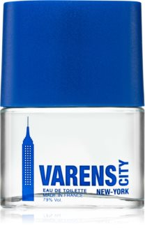 Ulric de Varens City New York toaletna voda za muškarce