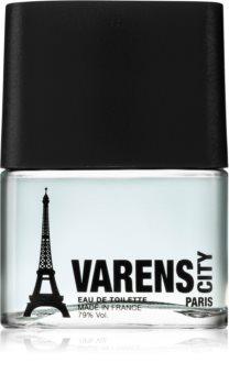 Ulric de Varens City Paris Eau de Toilette για άντρες