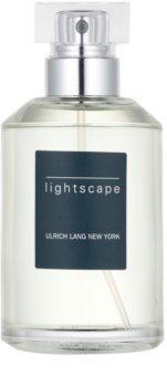 Ulrich Lang Lightscape eau de toilette unissexo