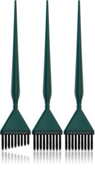 Urban Alchemy Opus Magnum štětec na barvení vlasů 3 ks