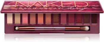 Urban Decay Naked Cherry paletă cu farduri de ochi