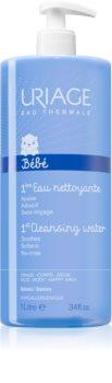 Uriage Bébé agua limpiadora para cara y cuerpo