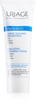 Uriage Bariéderm Insulating Repairing Cream crème régénérante et protectrice