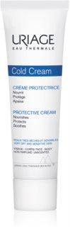 Uriage Cold Cream Protective Cream ochranný krém s obsahem Cold Cream