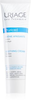 Uriage Pruriced Soothing Cream Rauhoittava Voide