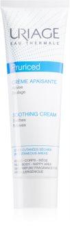 Uriage Pruriced Soothing Cream zklidňující krém