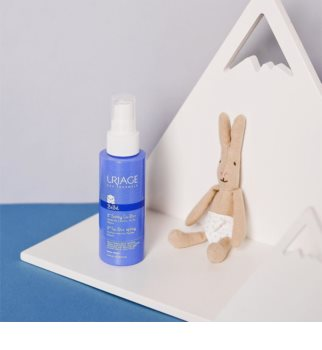 Uriage Bébé spray anti-irritazioni