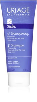 Uriage Bébé nežni šampon za lase