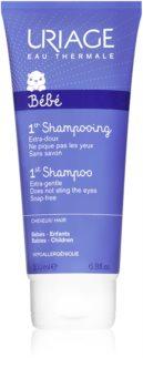 Uriage Bébé shampoo delicato per capelli