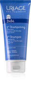 Uriage Bébé 1st Shampoo champô suave para cabelo