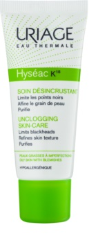 Uriage Hyséac K18 Gesichtsemulsion für fettige Haut