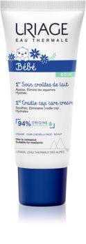 Uriage Bébé 1st Cradle Cap Care Cream die beruhigende Creme