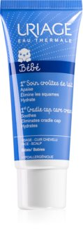 Uriage Bébé 1st Cradle Cap Care Cream успокояващ крем