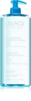 Uriage Hygiène Extra-Rich Dematological Gel čisticí gel na obličej a tělo