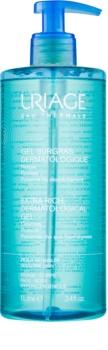 Uriage Hygiene gel detergente per viso e corpo