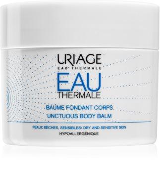 Uriage Eau Thermale bálsamo hidratante de corpo para peles secas e sensíveis