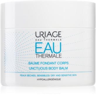 Uriage Eau Thermale Moisturizing Body Balm For Dry and Sensitive Skin