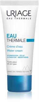 Uriage Eau Thermale Light Moisturizing Cream