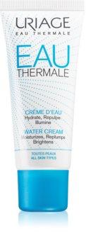 Uriage Eau Thermale Water Cream hidratante leve