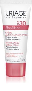 Uriage Roséliane Day Cream for Sensitive Skin Prone To Redness SPF 30